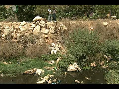 Photo of Deadly sewage threatens millions of Ahwaz Arab people