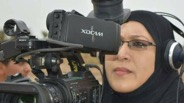 Photo of Ahwazi Arab cultural activist Hanna Khersaan has been summoned by Ettela'at.