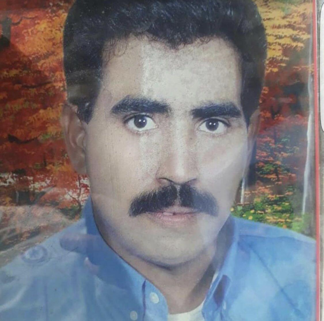 Photo of Iranian Intelligence Agency Murdered an Ahwazi prisoner Under Brutal Torture