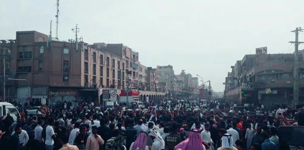Photo of Ahwazi Uprising Continues! Ahwazi Arab People Have Had Enough of being Oppressed by the Iranian Government