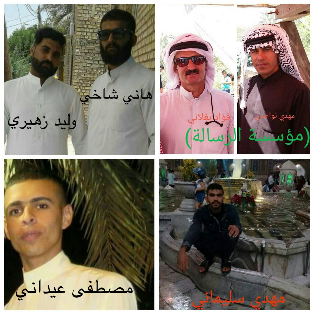 Photo of The unknown fate of Ahwazi activists