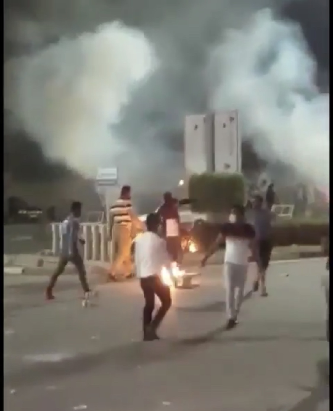 Photo of Ahwazi uprising, evidence and reasons