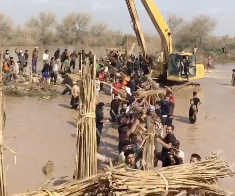 Photo of Iranian Regime's New Techniques for Forced Migration of Ahwazi Citizens