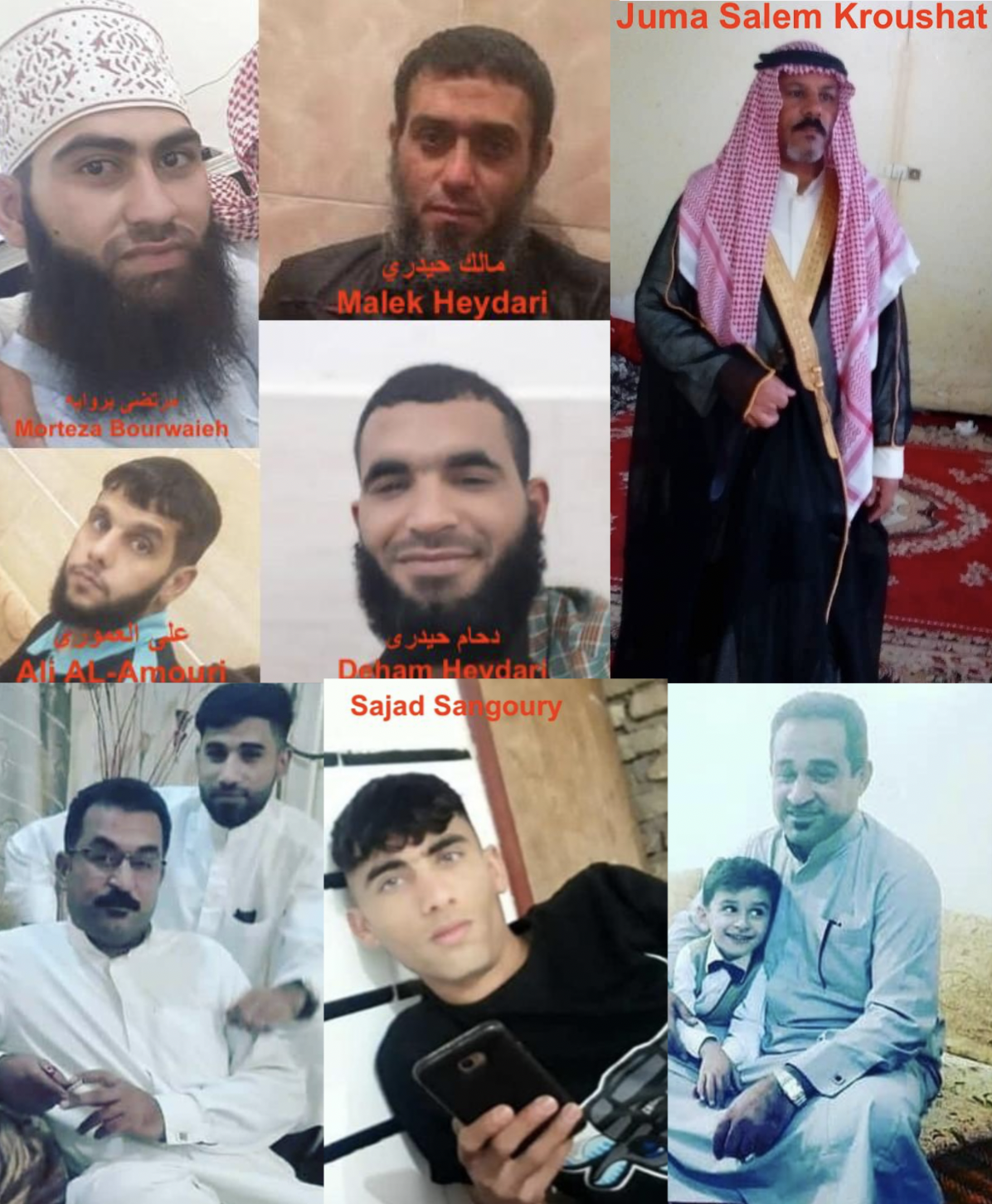 Photo of Arab Ahwazis Have Continued to be Subjected to Violations of Their Rights