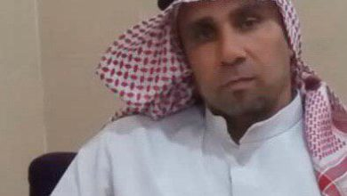 Photo of An Ahwazi prisoner critical situation in Ahwazi Sheyban prison