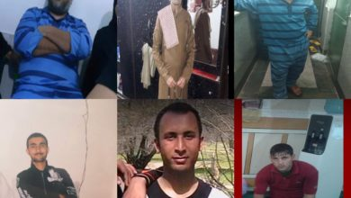 Photo of Update #2  about the Ahwazi prisoners in Sheyban and Sepidar prisons