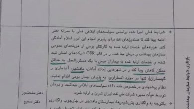 Photo of Leaked document orders hospitals not to admitting Arab patients except for emergency