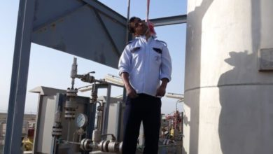 Photo of New updates about the Ahwazi worker that committed suicide