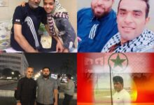 Photo of The Iranian occupation regime issued hefty sentences against four Ahwazi prisoners