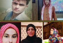 Photo of Iranian regime intensifies brutal crackdown on Ahwazi female activists, with more arrests